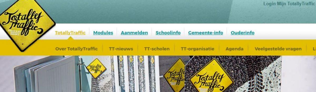 TT-site vernieuwd